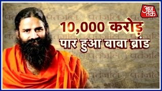 Patanjali Annual Conference: Things Baba Ramdev Said Which Could Give Sleepless Nights To MNCs