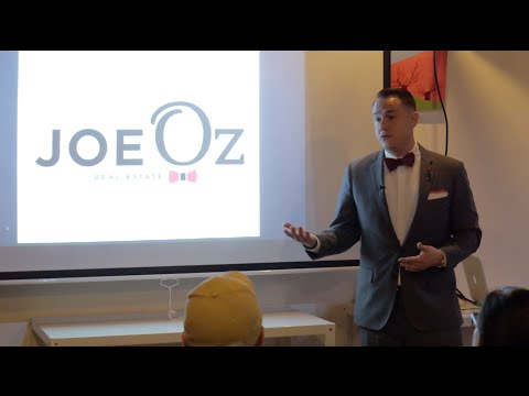Joe Oz Real Estate Group First Time Home Buyer Seminar 3.24.15