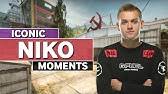 CS:GO - NiKo config 2018 (Settings & Gear) - YouTube