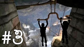 Brothers - A Tale of Two Sons (PC) walkthrough part 3