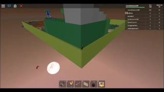 Crossroads Series - Classic ROBLOX Crossroads (jamesemirzian2000) Episode 114