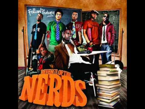 NERD everye nose remix ft kanye west, lupe fiasco