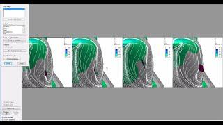 Using Tecplot Chorus in Aerodynamic Design Optimization