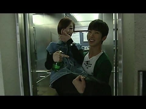 우리 결혼했어요 - We got Married, Jo Kwon, Ga-in(3) #02, 조권-가인(3) 20091031