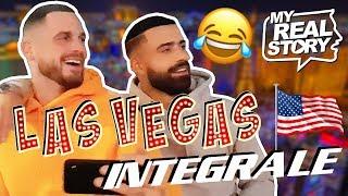 Raphaël Pépin et Vincent Queijo à Las Vegas : L'intégrale !