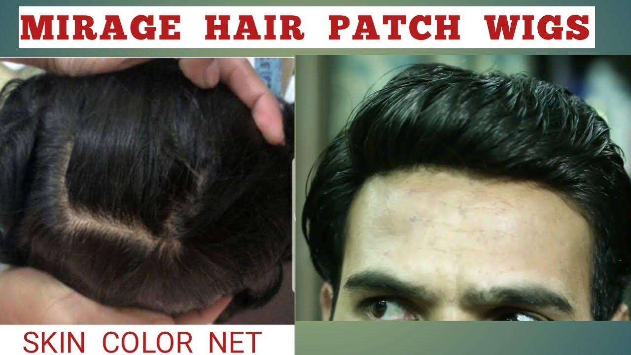 mirage hair patch | mirage hair wigs | price | shop | supplier | manufacturer in  delhi . 9990115900