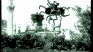 Alter Ego - Fuckingham Palace (Modeselektor's SW1A1AA Remix)