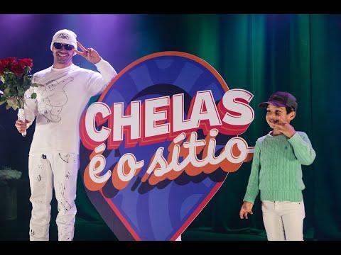 Regula   Primeira Vez   Antena 3 + TV Chelas