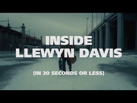 NYFF in 30 Seconds or Less: Inside Llewyn Davis Impressions