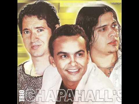 Trio Chapahall's canta I want to break free.
