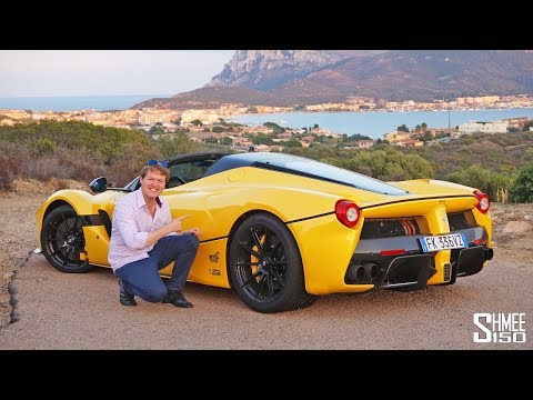 This £5m LaFerrari Aperta TROLLED ME! | EXPERIENCE