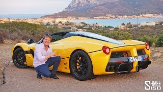 This £5m LaFerrari Aperta TROLLED ME!