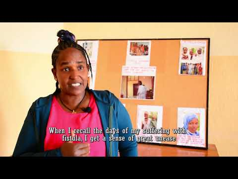 Out of the Dark: Celebrating Freedom From Fistula in Eritrea