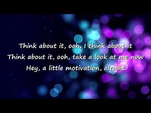 Motivation - Normani