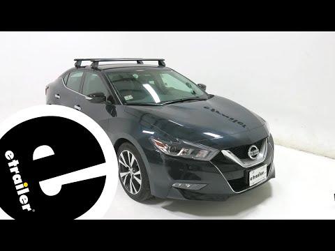 etrailer-|-rhino-rack-roof-rack-review---2017-nissan-maxima
