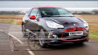 Citroen DS3 Red Special Edition 2013 Videos
