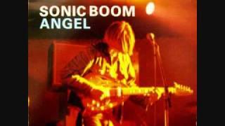 Sonic Boom - Angel