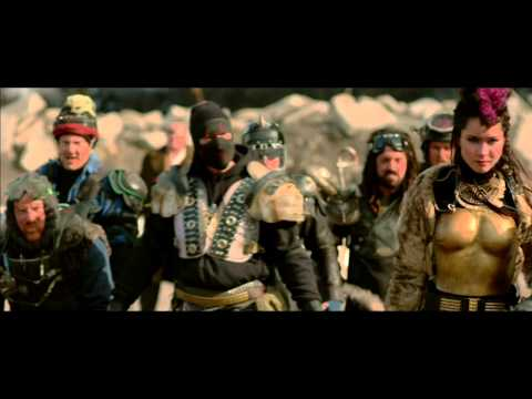 TURBO KID - Un film de RKSS - Bande-annonce officielle