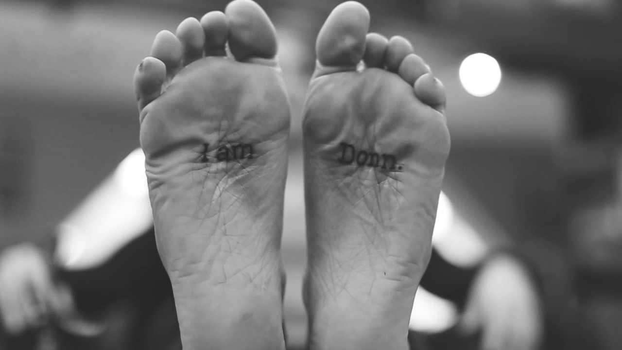 Feet Marisa Papen nude photos 2019