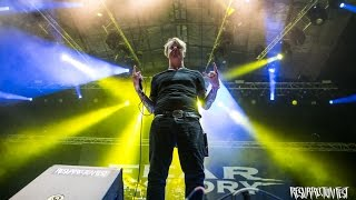 Fear Factory at Resurrection Fest 2015. Full show (18/07/15). Fear ...