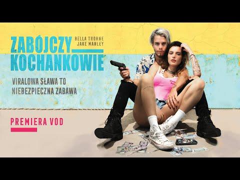 """""""Zabójczy kochankowie"""" [trailer]"""
