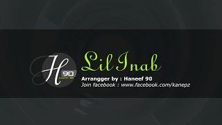 Karaoke gambus | Lil Inab lengkap dengan liriknya [spesial reques]