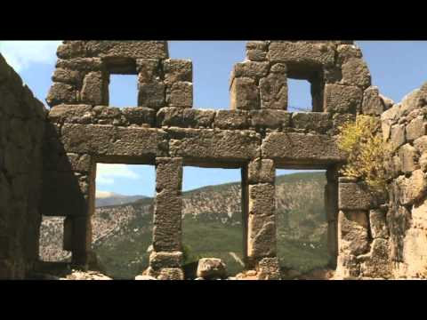 Finike - Antalya Promotional Video in English