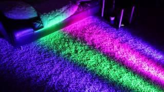 LED par light slim 18x3 ( Светодиодный прожектор, заливка, пары)(, 2015-06-23T21:41:38.000Z)