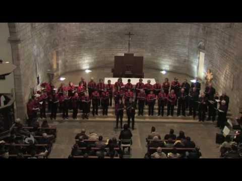 Tradicional Concert de Sant Esteve, a càrrec de la coral Veus de l'Estany