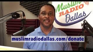 Muslim Radio Dallas Start up Appeal
