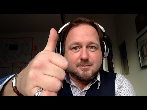 Agile Lounge Pilote Live Test With Blue Yeti (Test)