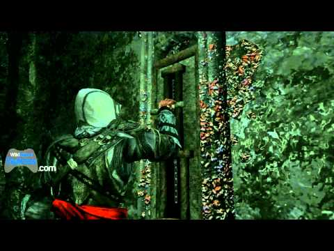 Assassin's Creed Revelations 100% Synch Walkthrough - Sequence 6 - Memory 6 - The Maiden's Tower
