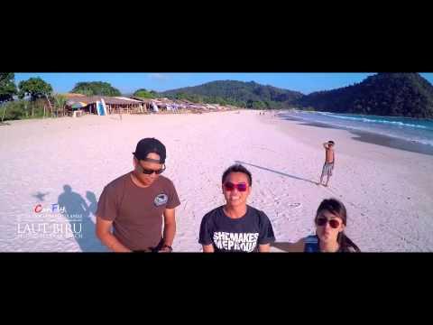 Lombok Selong Blanak | CanFly Lombok 2015