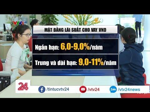 Từ Hôm Nay, Các Ngân Hàng Giảm Lãi Suất Cho Vay | VTV24