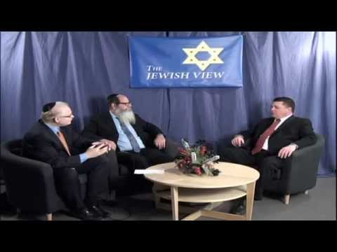 The Jewish View-Albany County Legislator Rich Jacobson (