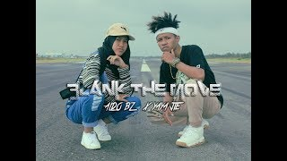 Video Aldo Bz -  Blank The Move (Ft Yaya Jie) Official Music Vidio download MP3, 3GP, MP4, WEBM, AVI, FLV Desember 2017
