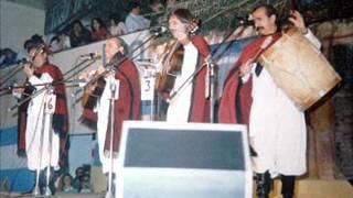 Mama vieja- Los chalchaleros