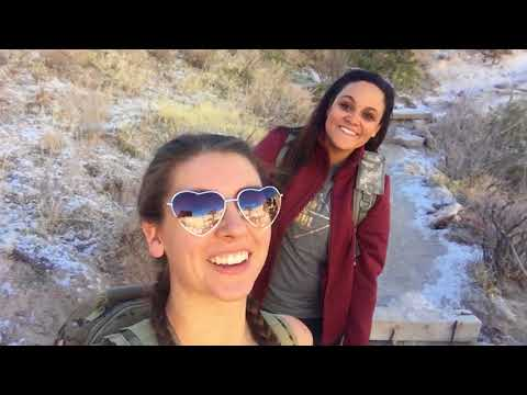 Travel Vlog/ Albuquerque NM