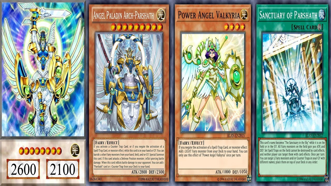 Ygopro links angel paladin arch parshath deck counter fairy youtube ygopro links angel paladin arch parshath deck counter fairy aloadofball Choice Image