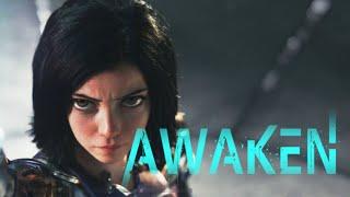 Alita Battle Angel | Awaken ft. Valerie Broussard (AMV/MMV)