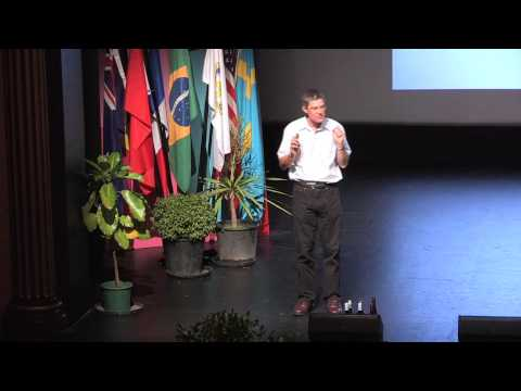 Sean Thomas-  Presentation Feb 2015