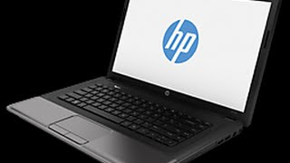 How to Upgrade Ram Hp 650