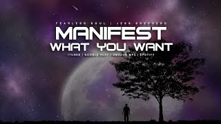 The Secret To Manifesting What You Want - Inspirational Video