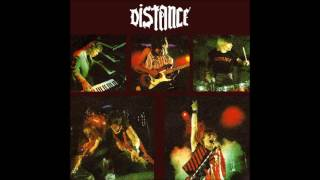 Distance (Fin) - Night Runner