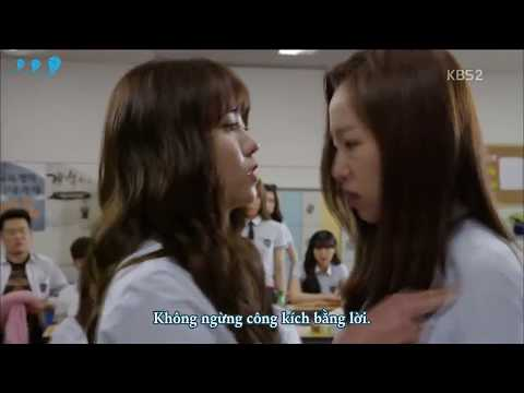 School 2015 - Go Eun Byul 's punishment [cut ep.13]