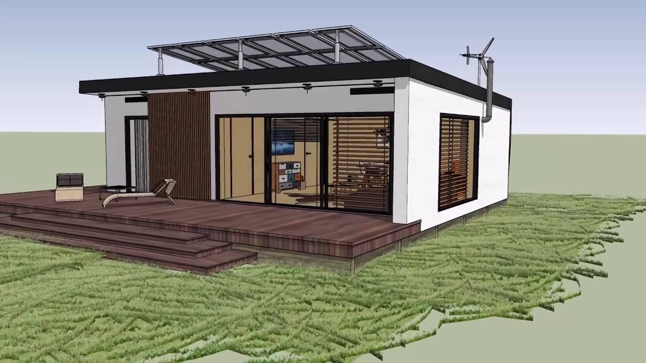 Container huis bouwen free je kan kiezen voor een for Huis bouwen stappen