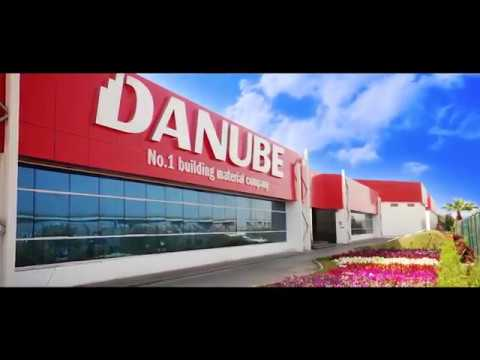 Danube Group - Corporate Video (2017)