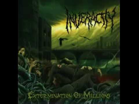 """Inveracity - """"Extermination Of Millions (Full Album)"""" (2007)"""