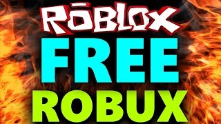 how to have free robux on roblox