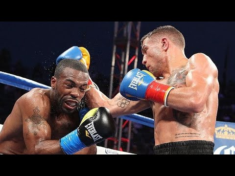 Vasyl Lomachenko vs Gary Russell jr 👊 Full Highlights 👊 ВАСИЛИЙ ЛОМАЧЕНКО
